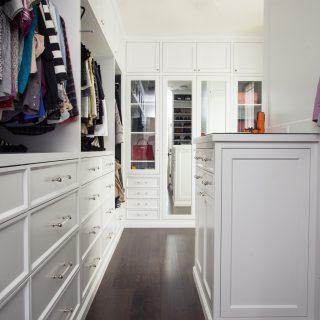 Levine Closet